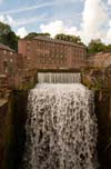 Photograph Cromford Mill
