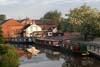 Photograph from Shardlow